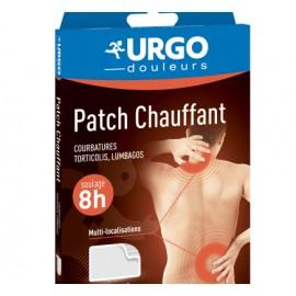 Urgo Patch chauffant 2 patchs