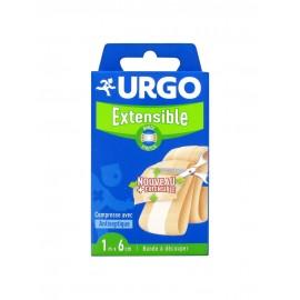 Urgo Bande extensible Confort 1m x 6cm