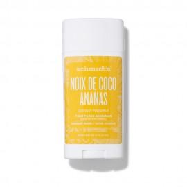 Schmidt's Déodorant Stick Coco Ananas