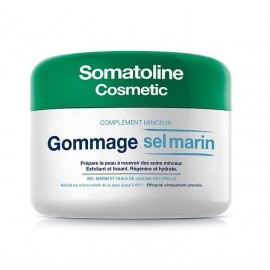 Somatoline Cosmetic Gommage Corps Sel Marin – 350g