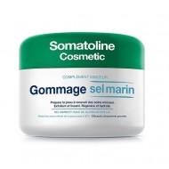 Somatoline Gommage Corps