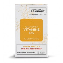 Granions Vitamine D3