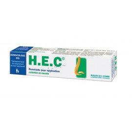 HEC Pommade dermique et nasale