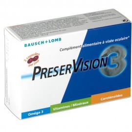 PreserVision 60 capsules