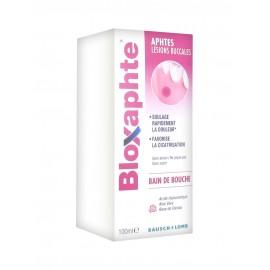 Bloxaphte Bain de bouche – 100 ml