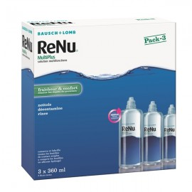 RENU Multiplus pack de 3