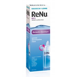 RENU MPS flacon 120 ml