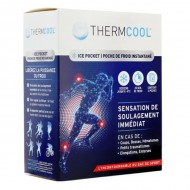 Therm Cool Ice Pocket