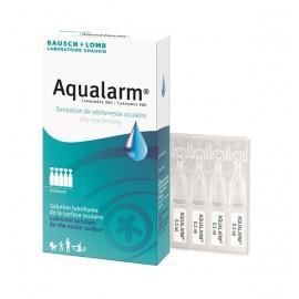 Aqualarm UD – 20 unidoses de 0,6 ml