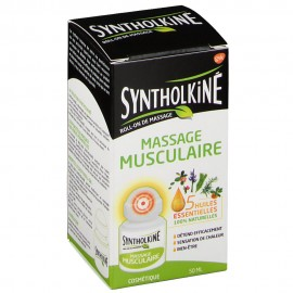 Syntholkiné Roll'on de massage - 50 ml