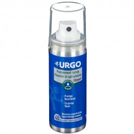 URGO Pansement spray filmogel – Flacon 40 ml