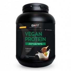 Eafit Vegan Protéin Choco Amande – 750 g