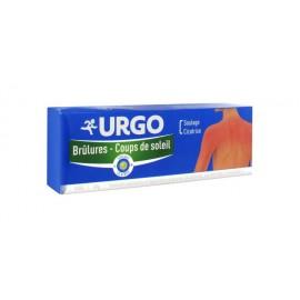 Urgo Emulsion brûlures