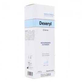 Dexeryl crème sécheresse cutanée