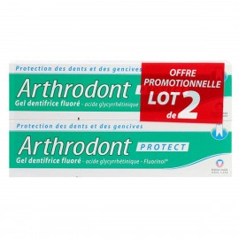 Arthrodont Dentifrice