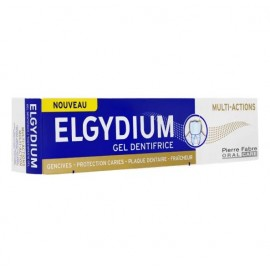 Elgydium Dentifrice multi-actions
