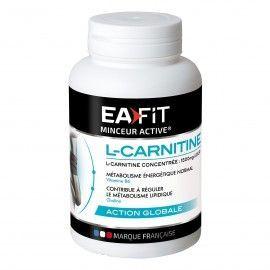 Eafit L-Carnitine 90 gélules