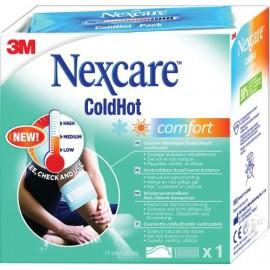 Nexcare Coldhot pack Comfort avec indicateur thermique