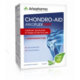 Chondro-Aid Arkoflex Fort -  120 gélules