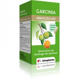 Arkogélules Garcinia – 45 gélules