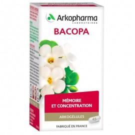 Arkogélules Bacopa – 45 gélules