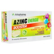 Azinc Energie booster
