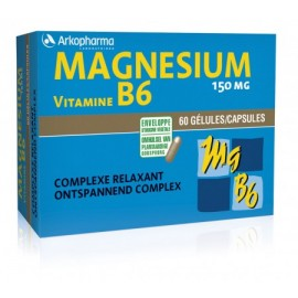 Arkovital Magnésium/Vitamine B6