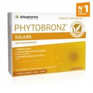 Phytobronz solaire