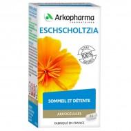 Arkogélules Eschscholtzia