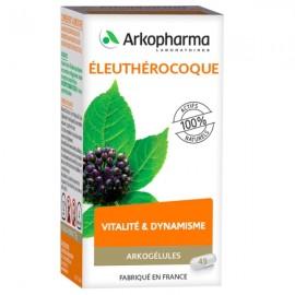 Arkogélules Eleuthérocoque – 45 gélules