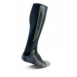 Chaussette Recovery green