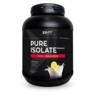 Pure isolate premium citron 750g