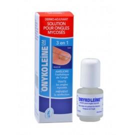 Onykoléine DM ongles mycosés