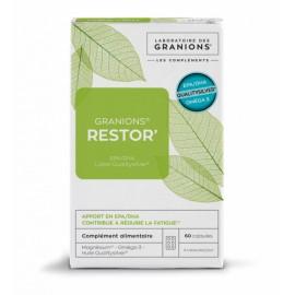 Granions Restor – 60 capsules