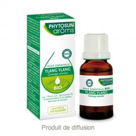 Phytosun Aroms Huile essentielle d'Ylang-ylang - Flacon 5 ml