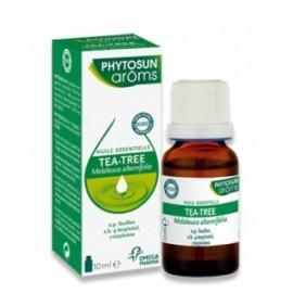 Phytosun Aroms Huile essentielle de Tea tree – Flacon 10 ml