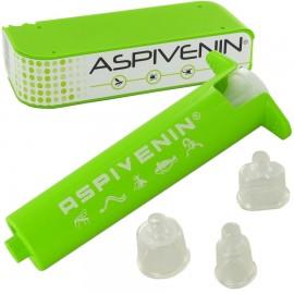 Aspivenin pompe
