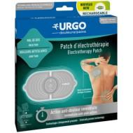 Urgo patch d'électrothérapie rechargeable