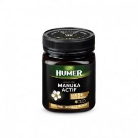 Humer miel Manuka actif IAA 5