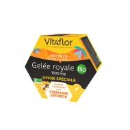 Vitaflor Gelée royale Bio