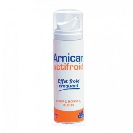 Arnican actifroid spray