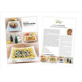 Livre de Recettes Nutrition Sportive