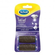 Scholl Velvet Smooth recharge ultra-exfoliant