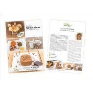Livre de Recettes Nutrition Minceur