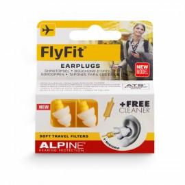 Alpine FlyFit bouchons d'oreilles