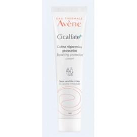 Cicalfate + Crème réparatrice protectrice