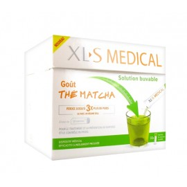 XLS Medical Thé Matcha