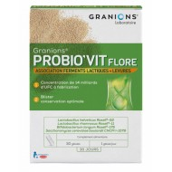 Granions Probio'vit Flore