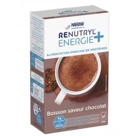 Renutryl Energie+ chocolat