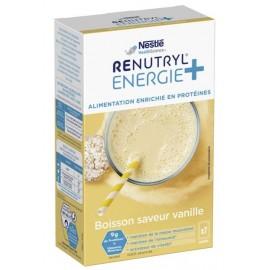 Renutryl Energie+ vanille